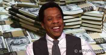 """Jay-Z Backs Company Making The """"Most Advanced Chicken Nugget On The Planet"""" - AllHipHop"""