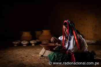 Buscan que cerámica de Lamas sea declarada Patrimonio Cultural de la Nación - Radio Nacional del Perú