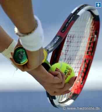 Tennis in Nordenham: Routiniers schlagen in schwerer Gruppe auf - Nordwest-Zeitung