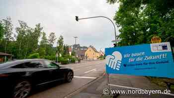 B2 wird gesperrt: Mammutprojekt in Wolkersdorf - Nordbayern.de