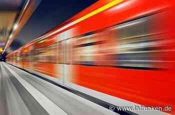 Wegen Fahrzeugstörungen: Verzögerungen im Zugverkehr zwischen Roth und Schwabach - inFranken.de