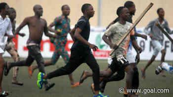 Npfl: Kano Pillars and Akwa United clash postponed due to pitch invasion