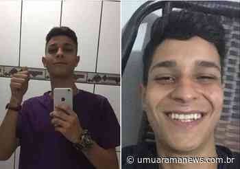 Jovem de Loanda que está desaparecido pode estar em Umuarama - Umuarama News