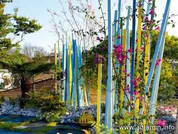 Jardins en Seine 2021 à SURESNES - 11/06 au 13/06/2021 - Au Jardin