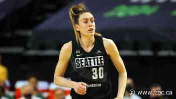 Seattle storms past Sun in battle of WNBA's best