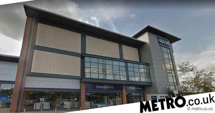 Boy, 17, found dead in alleyway next to cinema after 'serious assault'