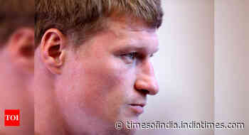 Former world champ Alexander Povetkin retires after struggle with Covid-19 - Times of India