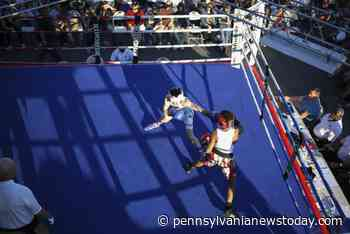 Boxing: Kodaro Shines in Devil's Alley Brawl II | Sports - Pennsylvania News Today