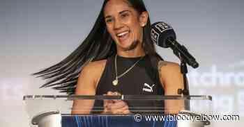 Multi-division boxing champion Amanda Serrano earns second MMA win at iKON 7 - Bloody Elbow