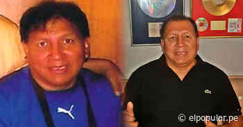 Fallece José 'Cholo' Olaya en Argentina, quien llevó la cumbia peruana al país - ElPopular.pe