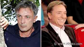 Frédéric Deban et Pascal Sevran ont aimé le même homme, on vous dit tout - Objeko