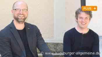 Gleich zwei Mindelheimer Pfarrer verabschieden sich - Augsburger Allgemeine