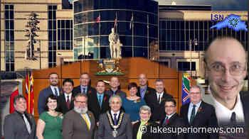 Thunder Bay City Council Swimming In Cash - Again - Lake Superior News