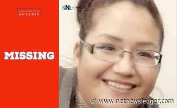 June 13, 2021 - Thunder Bay Police Seek Missing Woman - Net Newsledger