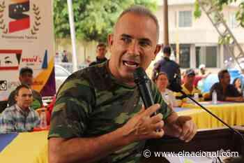 Freddy Bernal: «La única manera de que baje el contrabando es abrir la frontera» - El Nacional