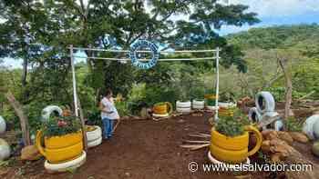 Cafetalito don Eustaquio, un lugar en Conchagua dedicado a la protección del medio ambiente - elsalvador.com