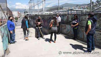 Delincuencia atemoriza a vecinos de la calle Amancay de la ciudadela La Santiago en el sur de Quito - El Comercio - El Comercio (Ecuador)