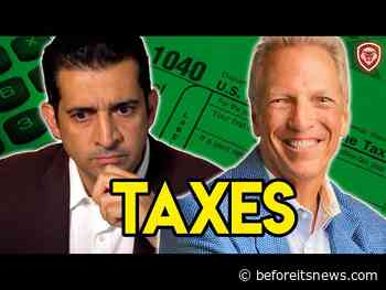 Why Wealthy People Pay Less Taxes Legally