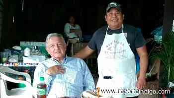 """Acribillan a dueño de birriería donde AMLO comió en 2019: """"La Guadalupe"""" en Michoacán - Reporte Indigo"""