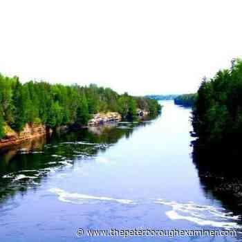 Parks Canada announces upcoming closure for Campbellford's Ranney Falls Swing Bridge - ThePeterboroughExaminer.com
