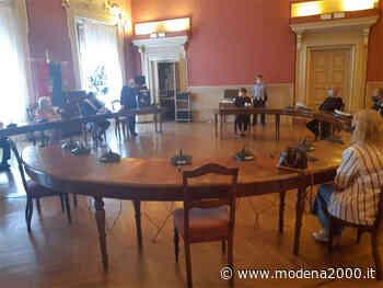 Convenzione consente ai carabinieri di San Giovanni in Persiceto di accedere a una rete di telecamere attive gestite dalle Polizie Locali - Modena 2000