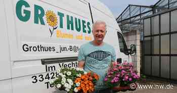 Bekanntes Blumen-Geschäft schließt nach 65 Jahren - Neue Westfälische