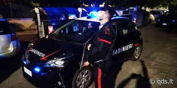 Misterbianco, vende droga ai carabinieri in borghese, arrestato - Quotidiano di Sicilia