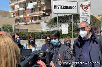 Misterbianco: raccolta differenziata estesa in via Lineri e via Montepalma - Stretto web