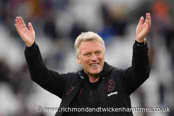 David Moyes signs new deal at West Ham - Richmond and Twickenham Times