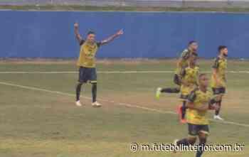 Na estreia da Série D, Aparecidende bate o Nova Mutum por 3 a 1 - Futebol Interior - Futebolinterior