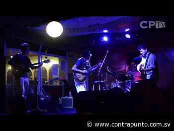 Chamba Elías guitarrista y compositor salvadoreño - ContraPunto