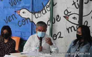 La migración es 'moneda de cambio': Elías Dávila - El Sol de Tlaxcala