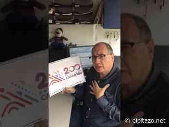 """Elías Santana: """"Los condominios no tienen dinero para pintar fachadas y colocar calcomanías"""" - El Pitazo"""