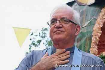 Falleció el sacerdote Manuel Lozano en Ciudad Bolívar - El Carabobeño