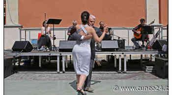 A Boves anche ieri Mercato in Musica... e danza - Cuneo24