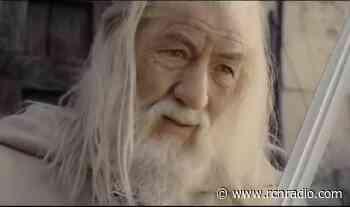 'El señor de los anillos' regresará la pantalla gigante - RCN Radio