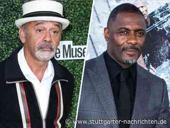 Christian Louboutin: Idris Elba wird wohl nicht der nächste Bond - Stuttgarter Nachrichten