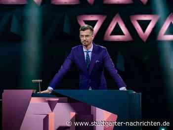 Wer stiehlt mir die Show?: Sechs neue Folgen ab Juli - Stuttgarter Nachrichten