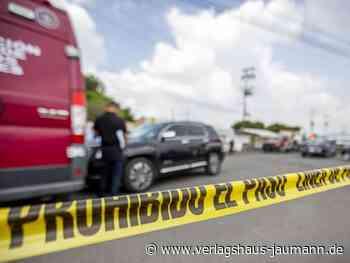 Kriminalität: Mexiko: Tausende Knochenteile in Haus von Verdächtigem - www.verlagshaus-jaumann.de