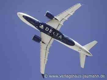 Luftverkehr: Passagier greift Crew an - Flug muss zwischenlanden - www.verlagshaus-jaumann.de
