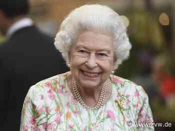 Queen scherzt beim «Familienfoto» mit Staatschefs - Kultur & Unterhaltung - Zeitungsverlag Waiblingen - Zeitungsverlag Waiblingen