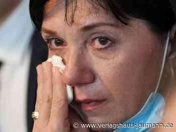 Belarus: Mutter von inhaftiertem Blogger bittet Merkel um Hilfe - www.verlagshaus-jaumann.de