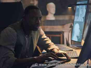 Zweiter Teil Lupin: Spannende Fakten über Netflix-Star Omar Sy - Stuttgarter Nachrichten