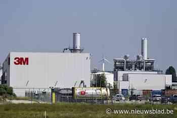PFOS: ook Temse onderzoekt mogelijkheid bodemonderzoek (Temse) - Het Nieuwsblad