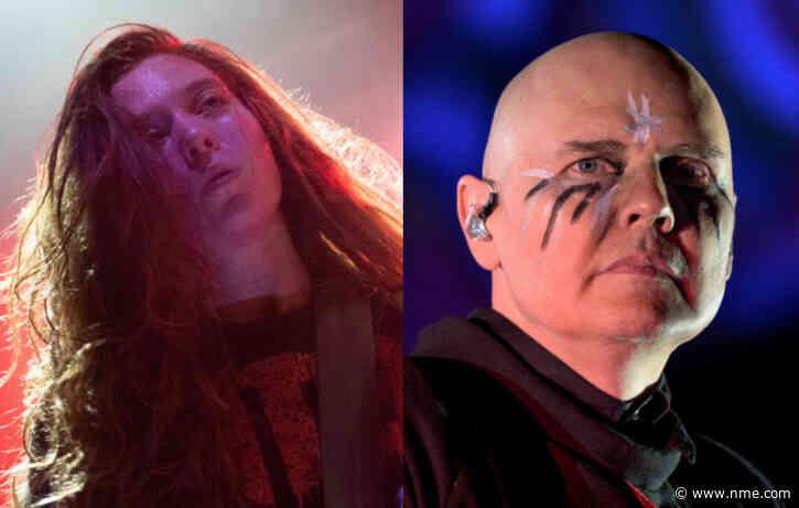 Code Orange tease collaboration with Smashing Pumpkins' Billy Corgan