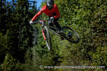Penticton looking for perfect mountain bike park location – Penticton Western News - Penticton Western News