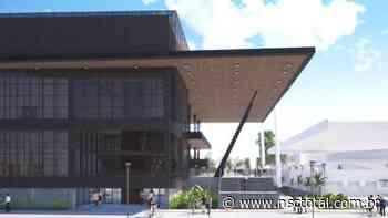 Centro de Convenções de Blumenau vira cabo de guerra entre governo de SC e prefeitura - NSC Total