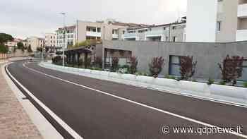 """Conegliano, via Vespucci ancora snobbata. Mallamace: """"A differenza di via Carducci la strada è poco frequentata"""" - Qdpnews"""