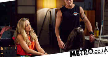 Home and Away spoilers: Dean finds a blood-covered Mackenzie drunk on the floor - Metro.co.uk