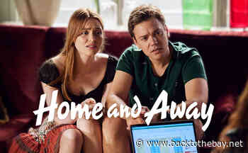 Home and Away Spoilers – Chloe and Ryder begin battle against Mackenzie - Back to the Bay